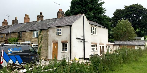 Cottage Extension, Mold by K Phillips Building & Maintenance