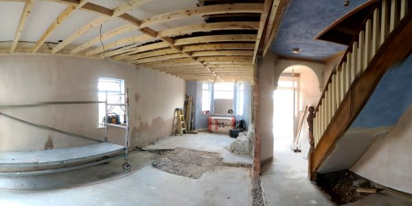 Home Remodeling, Flintshire by K Phillips Building & Maintenance