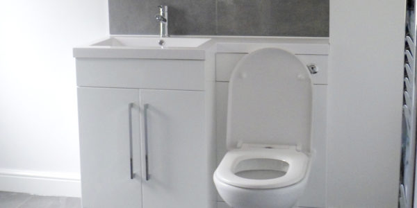 Bathrooms by K Phillips Building & Maintenance